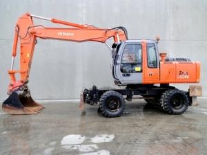 arenda-excavatora-HITACHI-ZX-180W